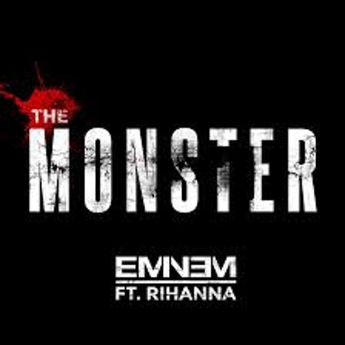 Rihanna - The Monster ( Jonny Cutz Re - MixDEMO)