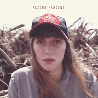 Aldous Harding 'Hunter'