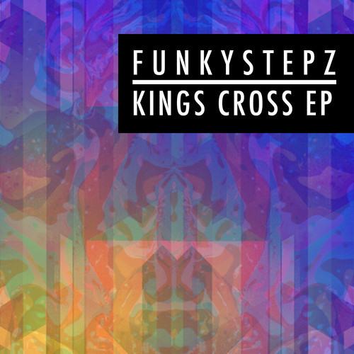 Funkystepz - Boyz In Da Hood