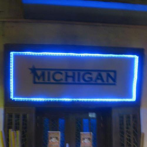 Techno Comes From Michigan