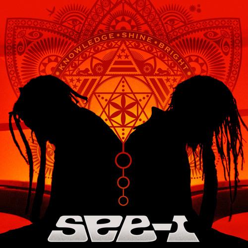 See-I | Rebel In Blue
