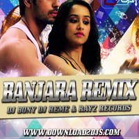 Banjaara (Ek Villain) - Dj Bony & Dj Reme Ft.  Rayz RecordsYaar Naa Miley – Kick (Remix) – Dj Bony, Dj Reme & Dj Srez Beatz DubaiCaller Tune (Dutch Mix) - Dj Bony,Dj Reme & Amit SharmaZAROORAT-EK VILLAIN-(Dedicated To Love) MiX DJ'S P.SEN & RAMEN