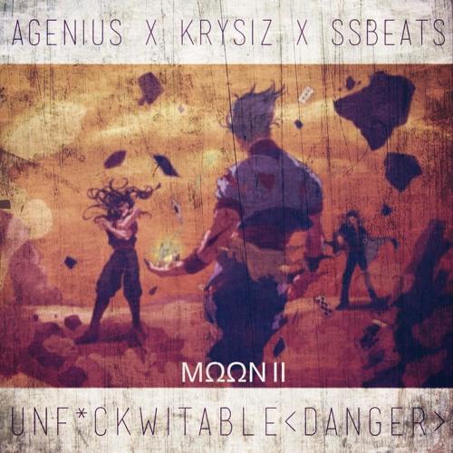 Unfuckwitable (Danger) (feat. Kryciz) [prod. SSBeats]