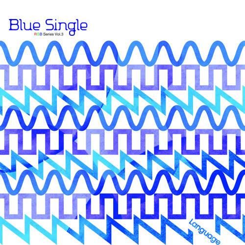Blue Single [sampler]