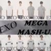 EXO Mega Mash-Up