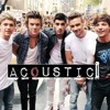 One Direction - One Way or Another [Acoustic]