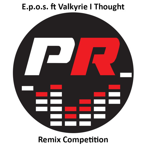 I Thought Remix Competition