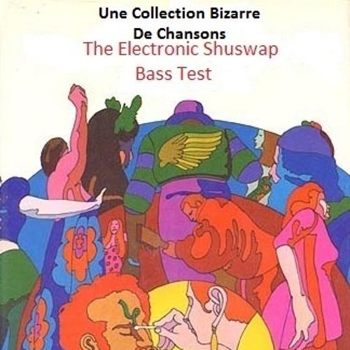 Ep. 19 - Une Collection Bizarre De Chansons