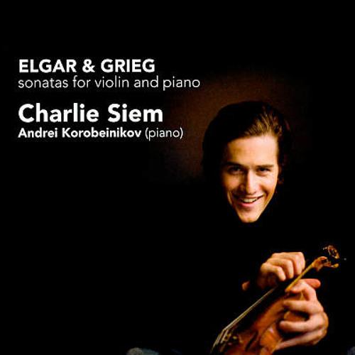 4. Elgar:  Serenade