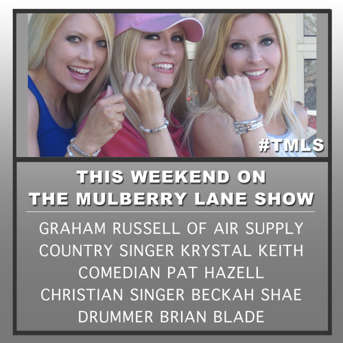 Top of Hour 2 | The Mulberry Lane Show (Weekend of May 10th)