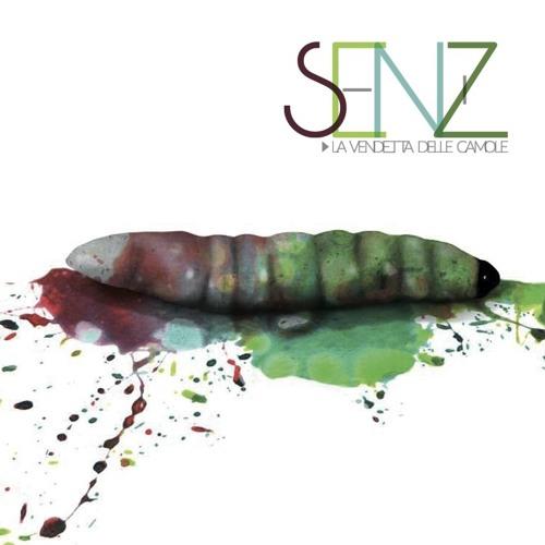 Senz 03 JetFuel ft. Sinistro (NDP Crew) - La Vendetta Delle Camole