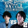 Harry Styles vs Paul McCartney 2. Epic Rap Battle Parodies 45.