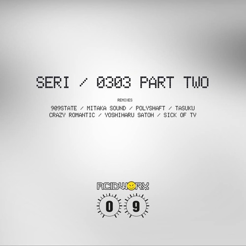 0303 Part Two