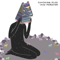 Catching Flies Stay Forever (Live) Artwork