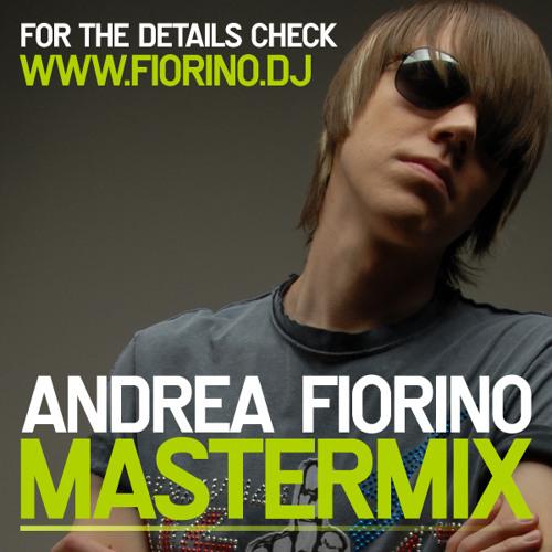 Andrea Fiorino Mastermix #364