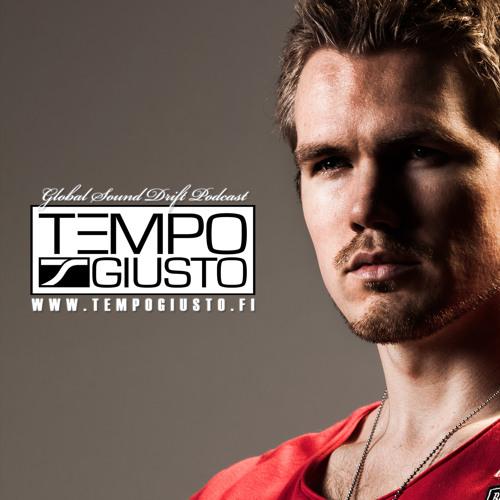 Tempo Giusto - Global Sound Drift 078