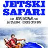 JetSki Safari at Bosuns LIVE