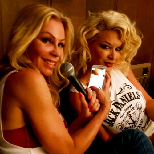 Let There Be Talk EP:102 Sharise Neil/Bobbie Brown/Ex-Wives Of Rock