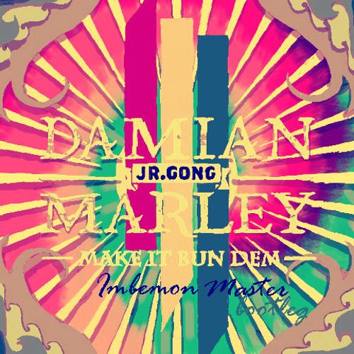 Damian Marley - Make It Bun Dem (Imbemon Master Bootleg)