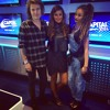 Kove And Melissa Steele - Way We Are (Live Session on Capital XTRA)