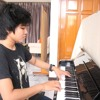 Naif - Benci tuk Mencinta ( Piano Cover by Anggipm )