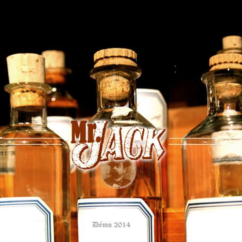 Mr JACK / démo 2014 - Pretzel Logic(W.Becker/D.Fagen)