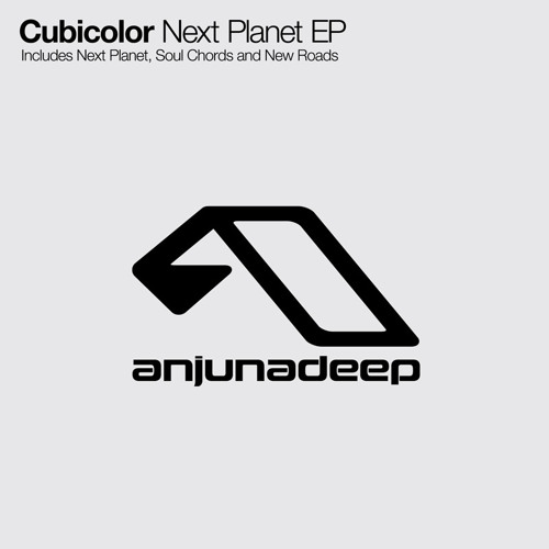 Cubicolor - New Roads