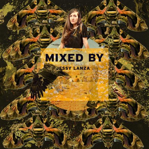 MIXED BY Jessy Lanza