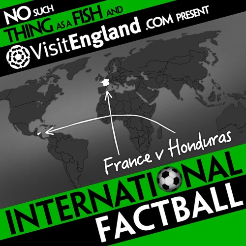 NSTAAF International Factball: France v Honduras
