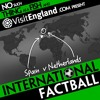 NSTAAF International Factball: Spain v Netherlands
