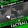 NSTAAF International Factball: Brazil v Croatia