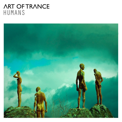 Art Of Trance 'Humans' Original Mix [Platipus Records] PREVIEW