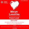 Vodacom Lesotho Foundation Moyo Lesotho Theme Song Mp3