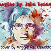 Imagine - John Lennon (cover by Anggie ft. Oswaldo on guitar)