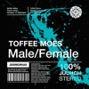Toffee Moes - Male (Original Mix)