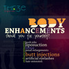 Body Enhancements - Should You Fix Yourself?