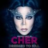 08 Half Breed - Andrés Sáez (Cher Impersonator) (Cover)