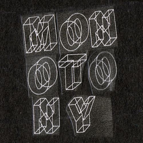 Monotony - Back To The Castle
