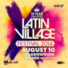 Genairo Nvilla Latin Village Mix 2014