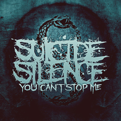 SUICIDE SILENCE - Cease To Exist