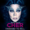 13 Just Like Jessie James - Andrés Sáez (Cher Impersonator) (Cover)