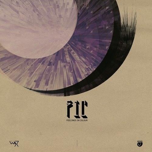 Monk' - Chill | 'FEELINGS IN COLOUR' 2 x LP | June 16th