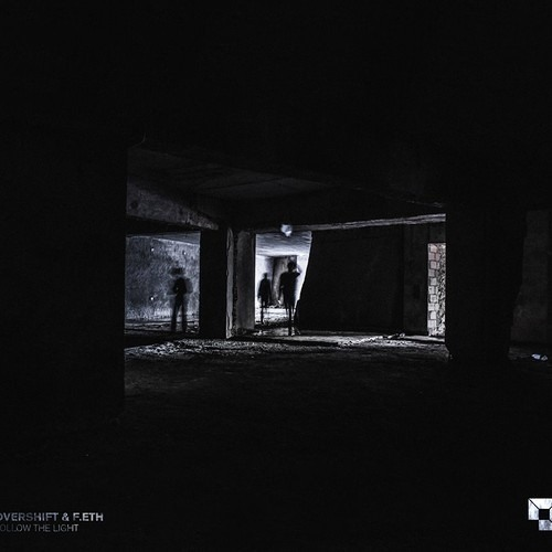 Follow The Light EP [Hubble Recordings]