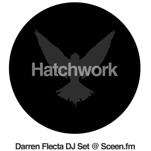 Darren Flecta - DJ Set - Sceen.fm (Download)