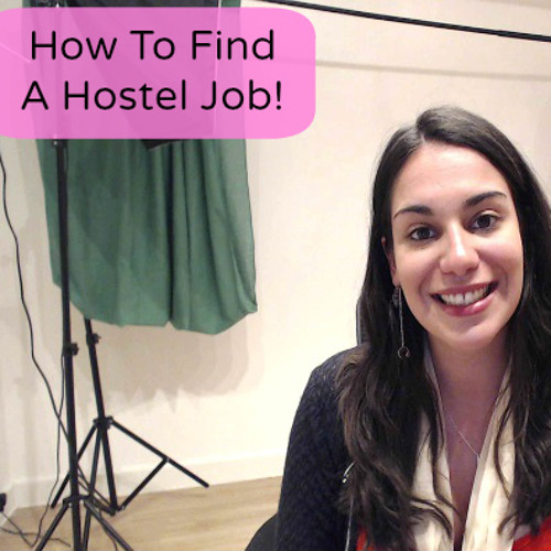 How To Find A Paid Hostel Job