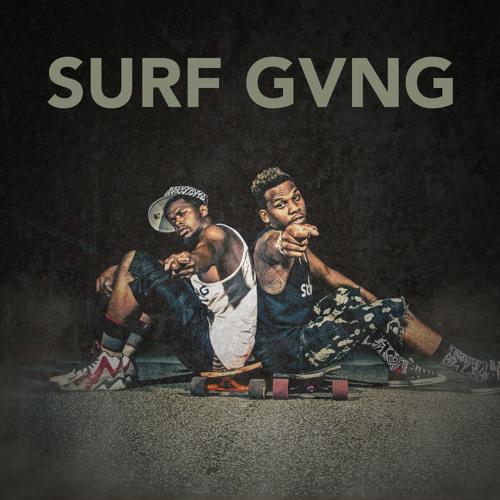 Surf Gvng - Surf Gvng