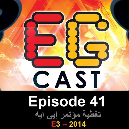 مناقشة مؤتمر EA - تغطية معرض E3 2014