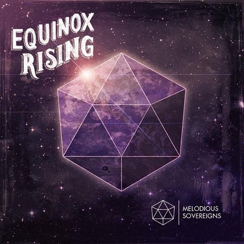 (http://melosov.bandcamp.com) MeloSov - Equinox Rising - Deep Green