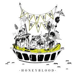 Honeyblood - Super Rat