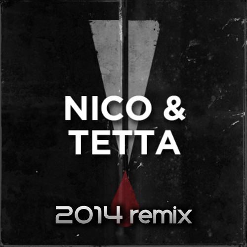 Nico & Tetta - Restart The Party (Digital Mindz & Riiho 2014 Remix) Artworks-000082525788-0j7orw-t500x500